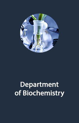 Department of Biochemistry